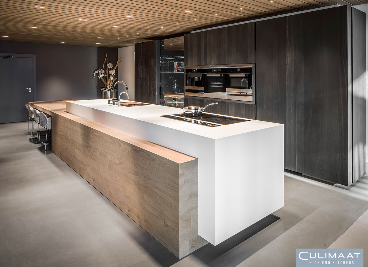 Culimaat u2013 high end kitchens