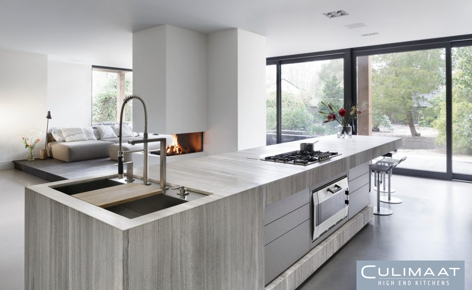 Culimaat u high end kitchens