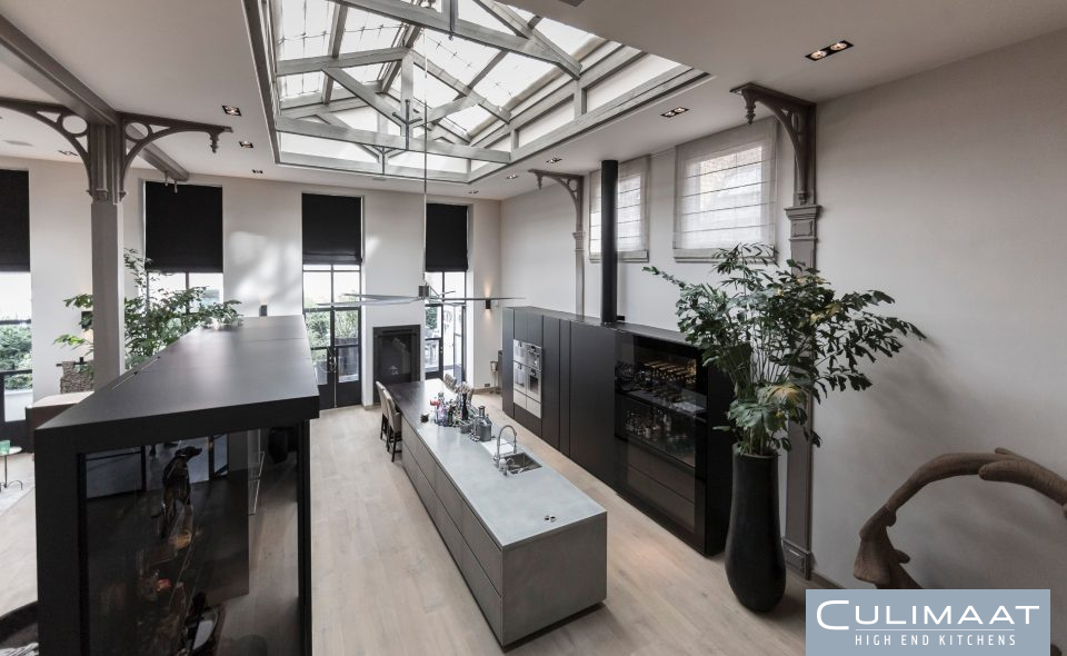 Projects culimaat high end kitchens