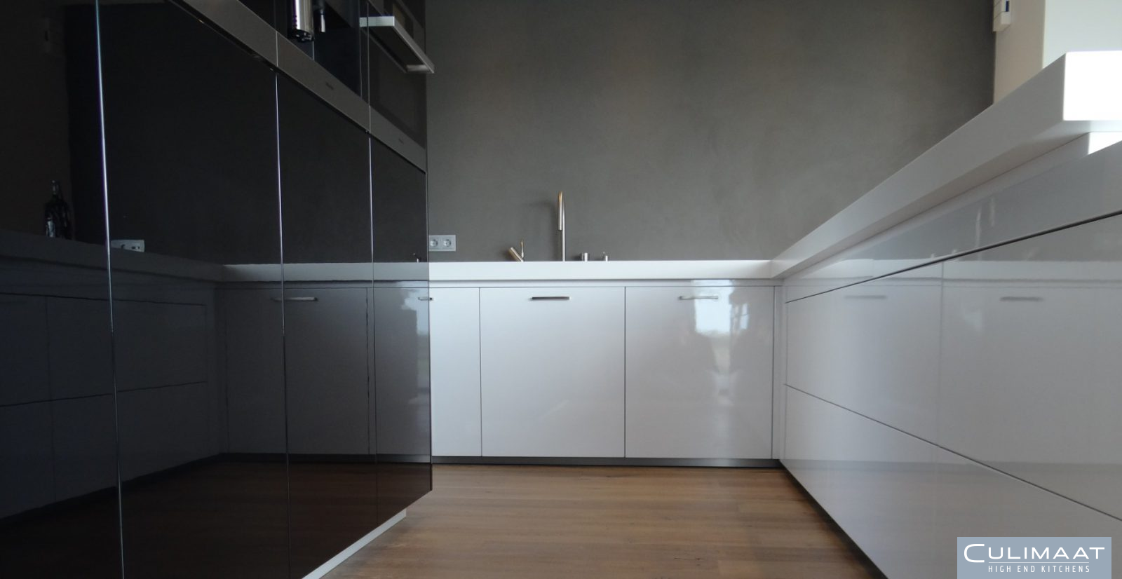 Yerseke culimaat high end kitchens