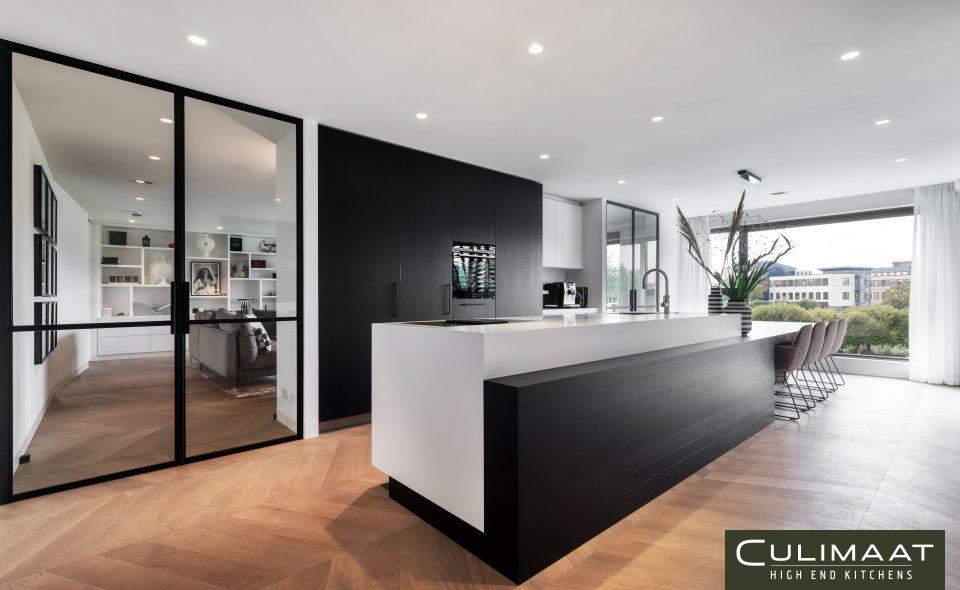 Penthouse Gorinchem: Model Ligna